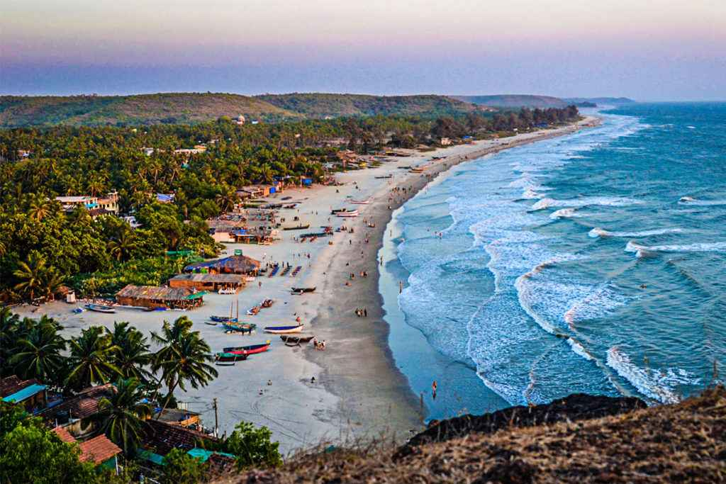 Most Amazing Places To Explore In Goa